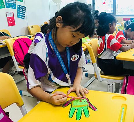 Bilingual Outcome for GIIS Singapore Students