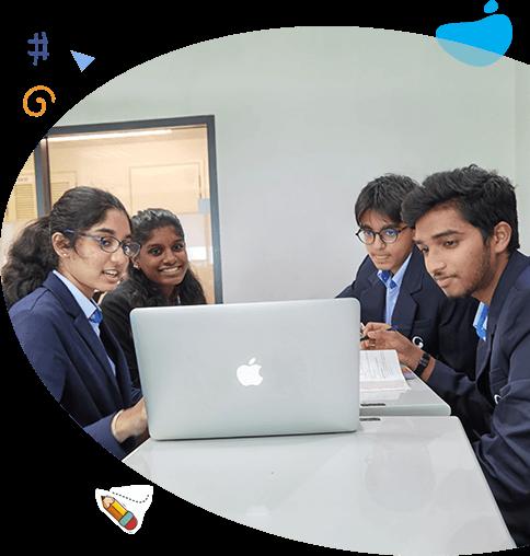 IB school - Digital Facilities