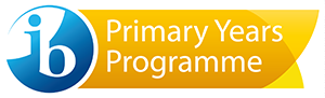 International Baccalaureate Primary Program ( IBPYP)  Curriculum Logo at GIIS Singapore