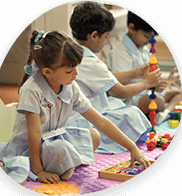 Early Childhood education at GIIS Singapore