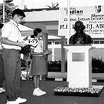 Mahatma Gandhi Universal Values Center at GIIS  East Coast Campus