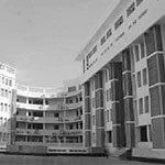 Global Indian International School  SMART Campus