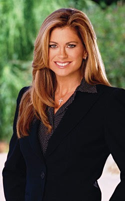 Kathy Ireland – Talks about how dentistry saved her smile