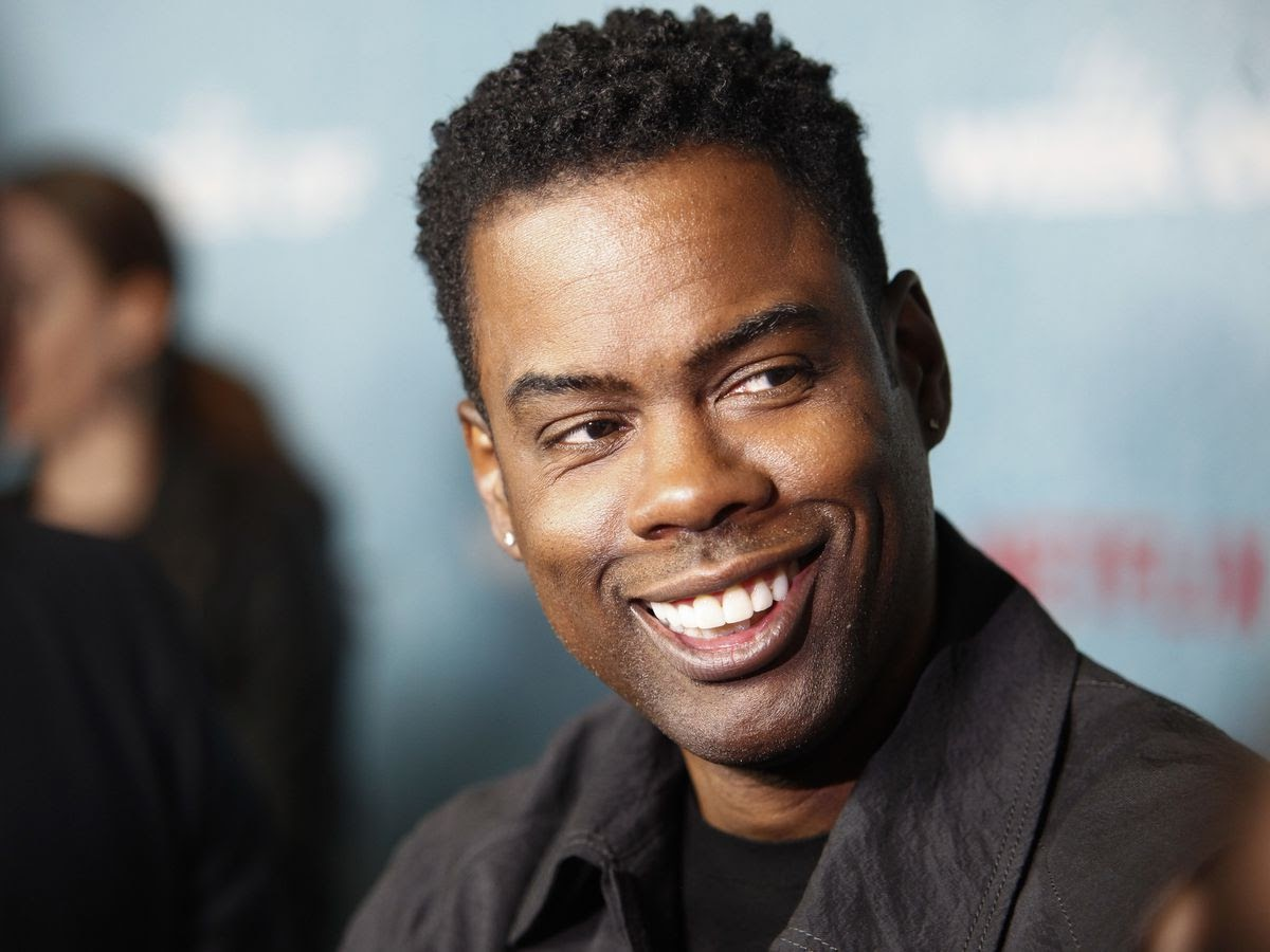 Chris Rock set to play a very un-Chris-Rock-like role - New York Daily News
