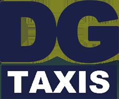 DG Taxis logo