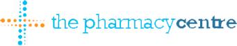 The Pharmacy Centre logo