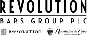 Revolution Bar Group logo