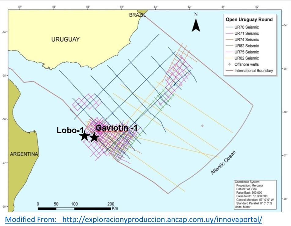 Solving the Passive Margin Play Map Paradox offshore Uruguay – The Value Density Proposition