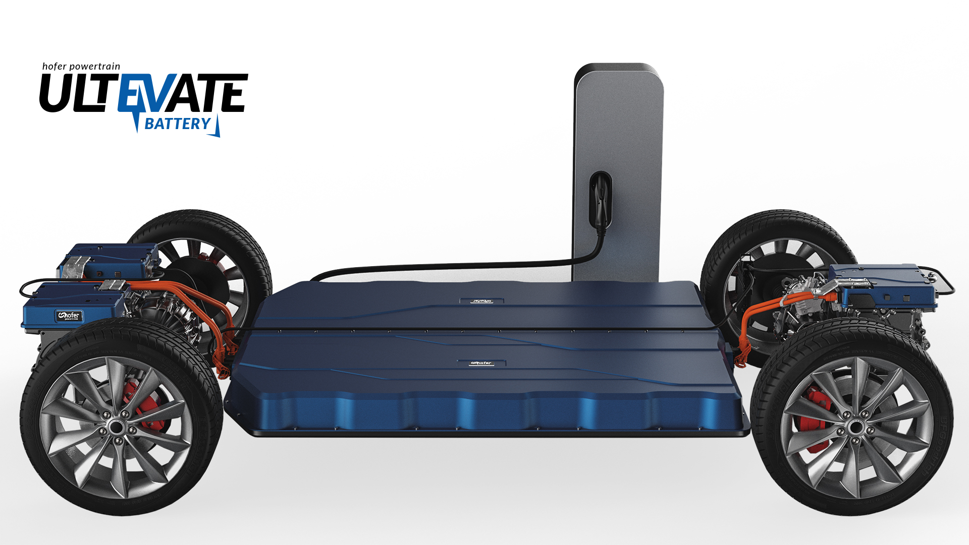 On the future of battery solutions within the powertrain