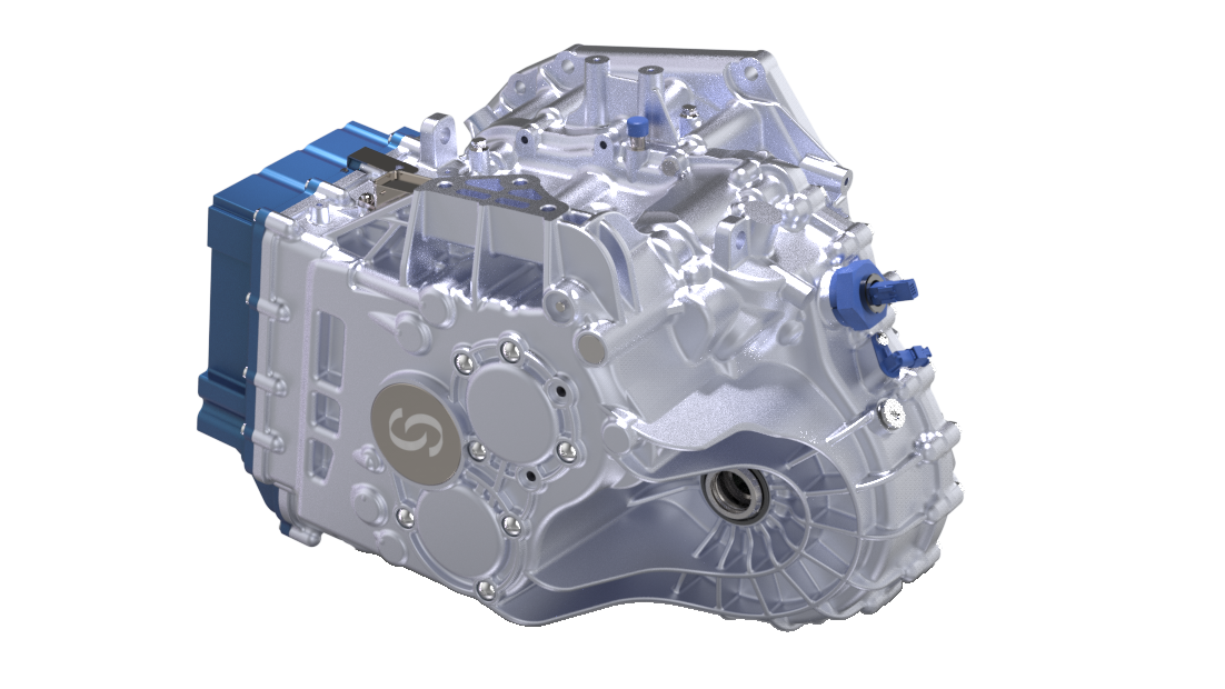 Why dual clutch transmissions are becoming increasingly important in emerging markets
