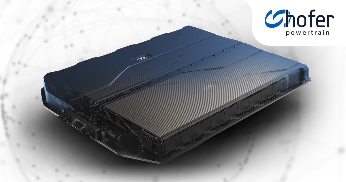 ULTEVATE battery platform