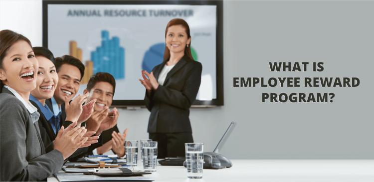 employee reward program