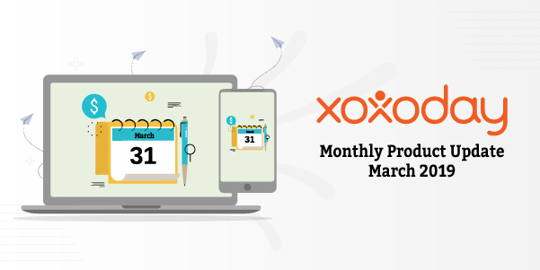 Xoxoday integrates with Zoho