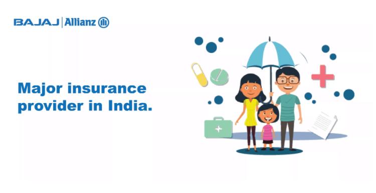 Bajaj Allianz - loyalty programs in india retail