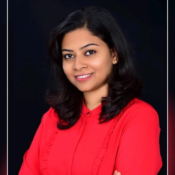 Suryalaxmi Radhakrishnan