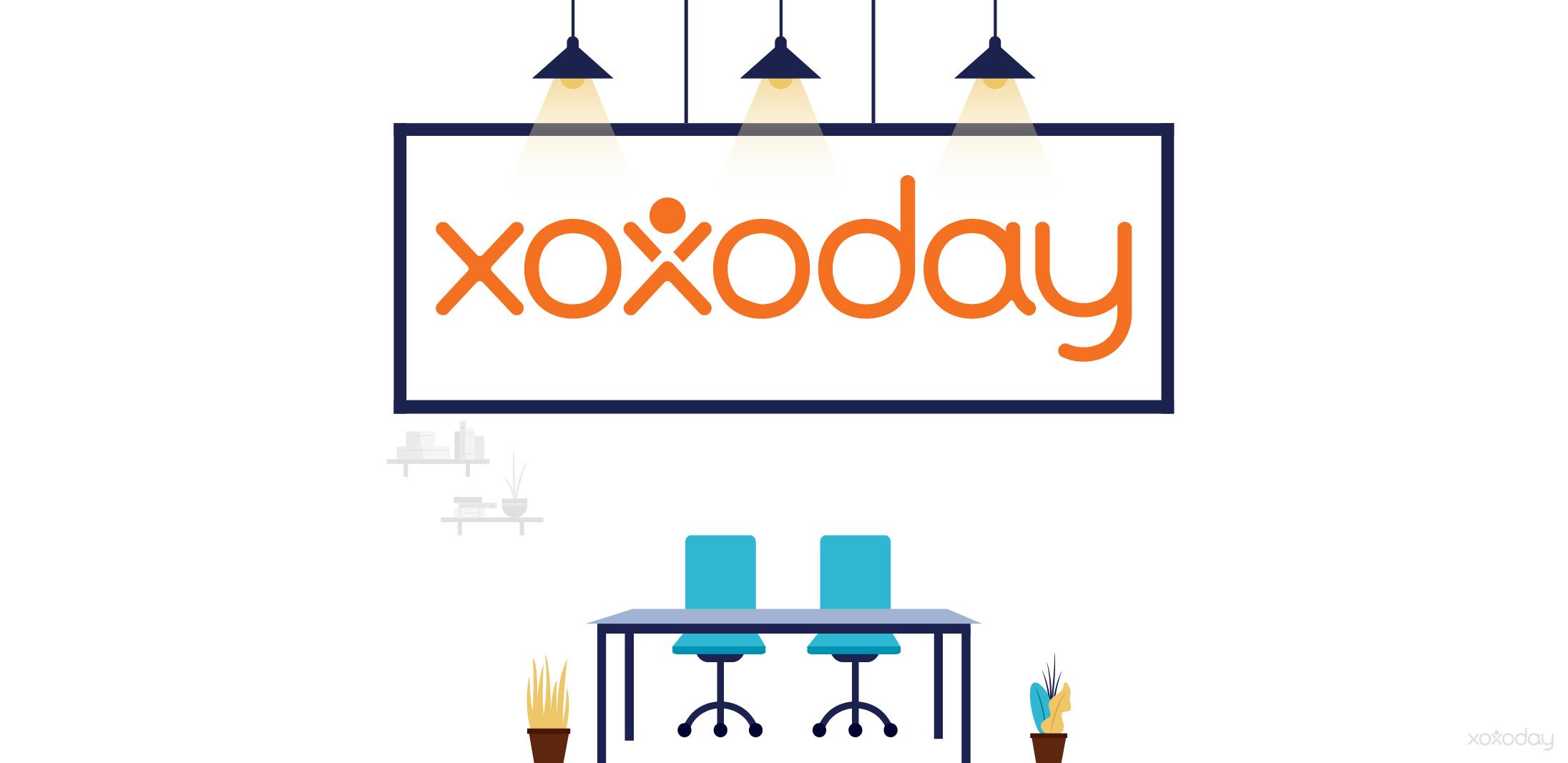 Xoxoday integrates with Zoho