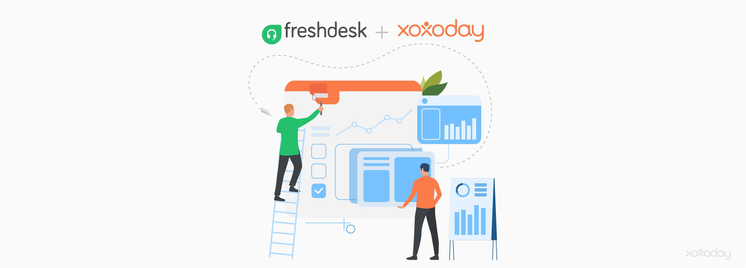 Xoxoday-Freshdesk Integration Aims to Motivate Customer Support with Milestone-Based Rewards
