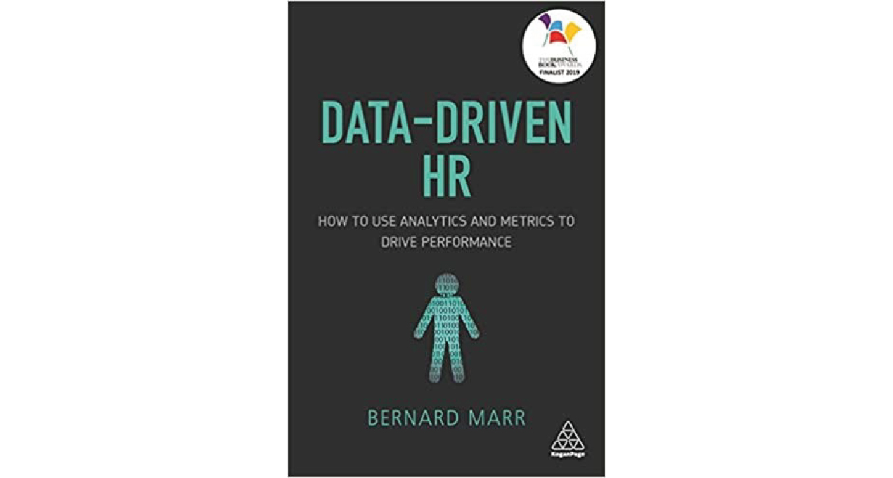 Data-Driven HR : best HR book