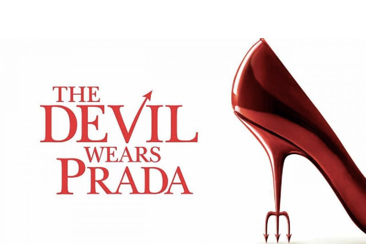 Poster of The Devil Wears Prada (2006)