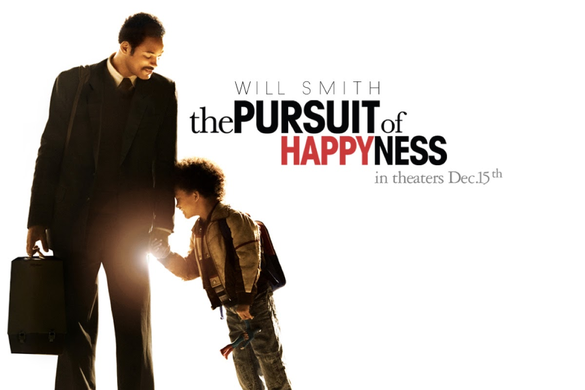 Poster of Pursuit of Happyness (2006)