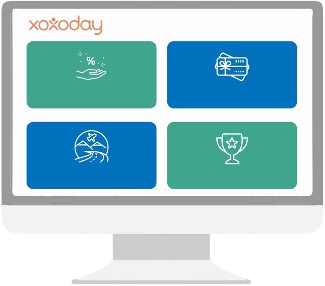 . Xoxoday's benefits hub opens up