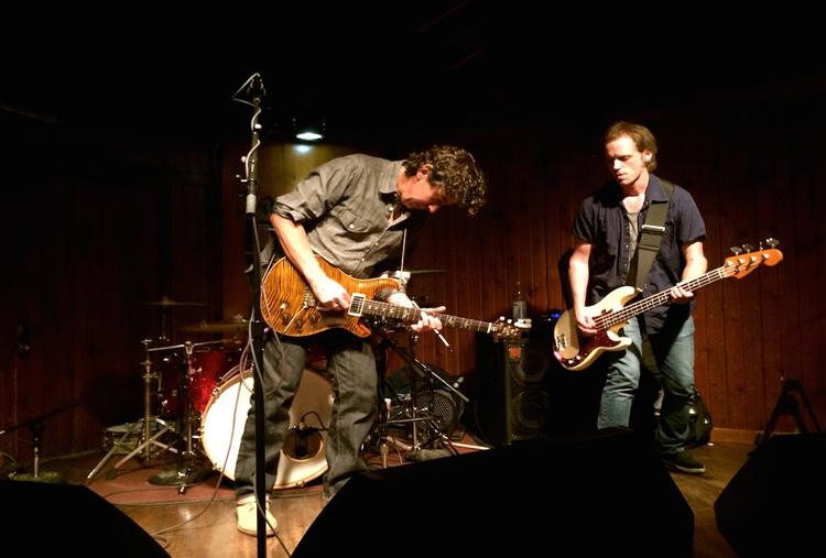 A music event at Austin Travis County TX