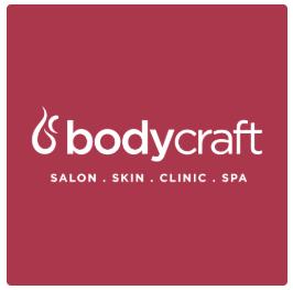 Bodycraft gift voucher in Xoxoday Plum
