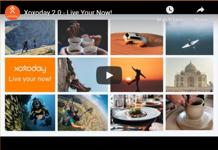Watch Xoxoday Plum Experiences Video