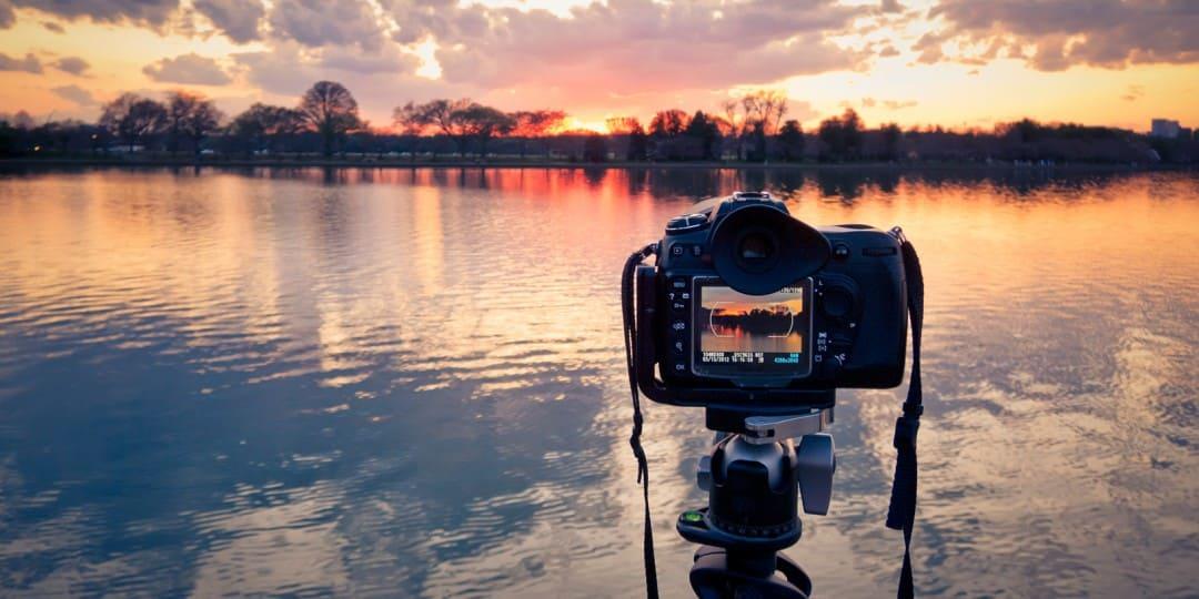 DSLR Photography Training