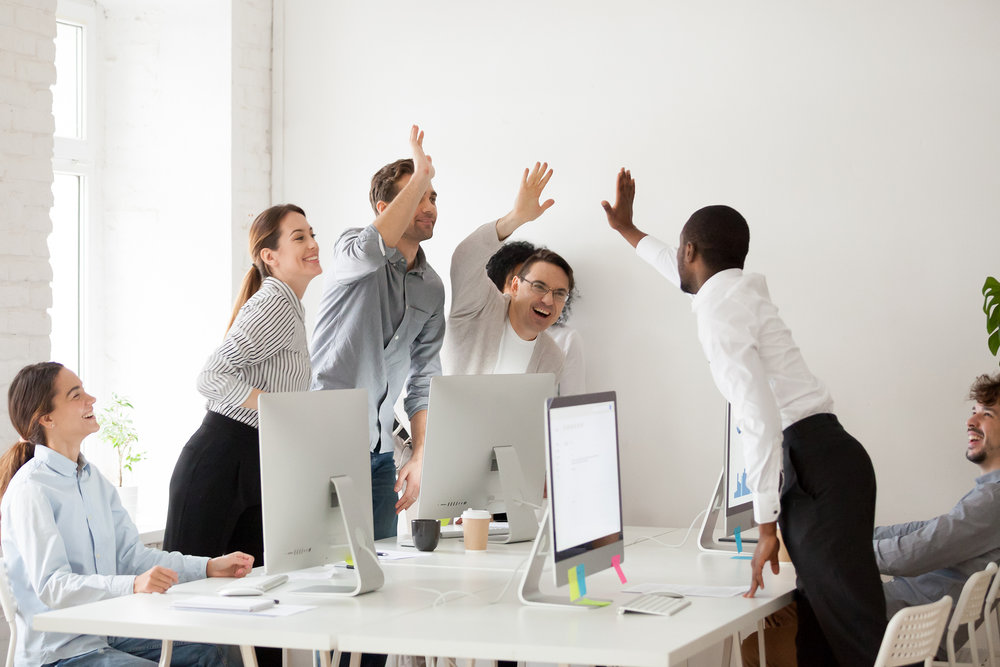 5 Ideas on How to Improve Employee Performance