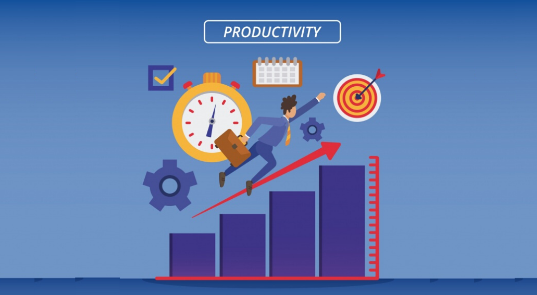 How To Increase Employee Productivity?
