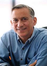 Walter Isaacson, a biographer of Steve Jobs