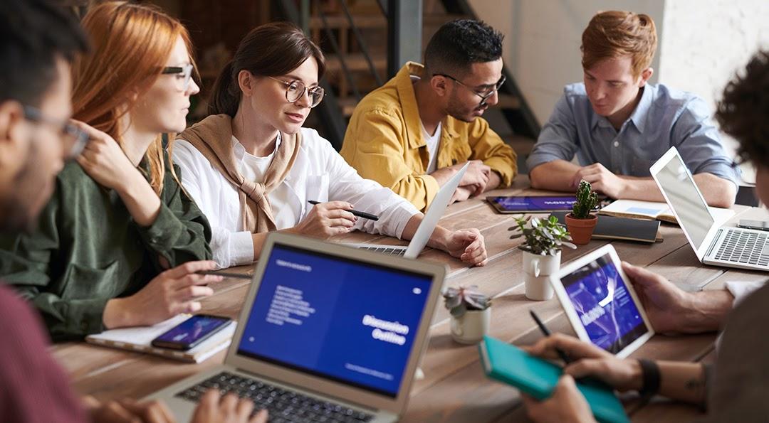 Establish Open Work Culture