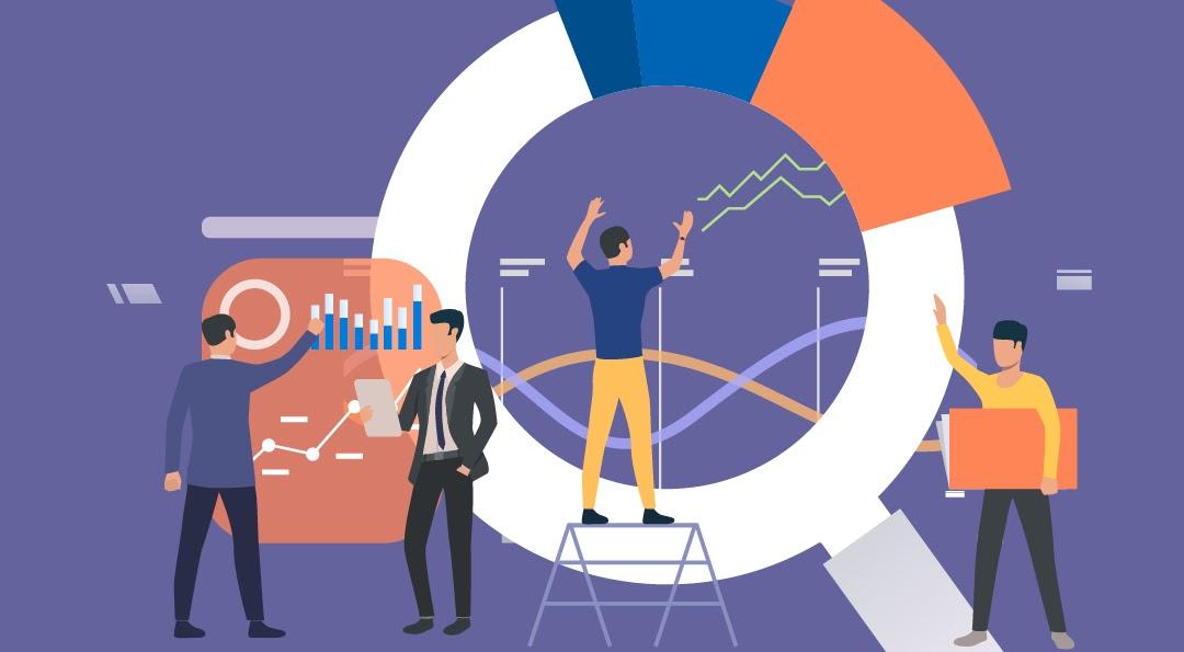 Data analytics in HR