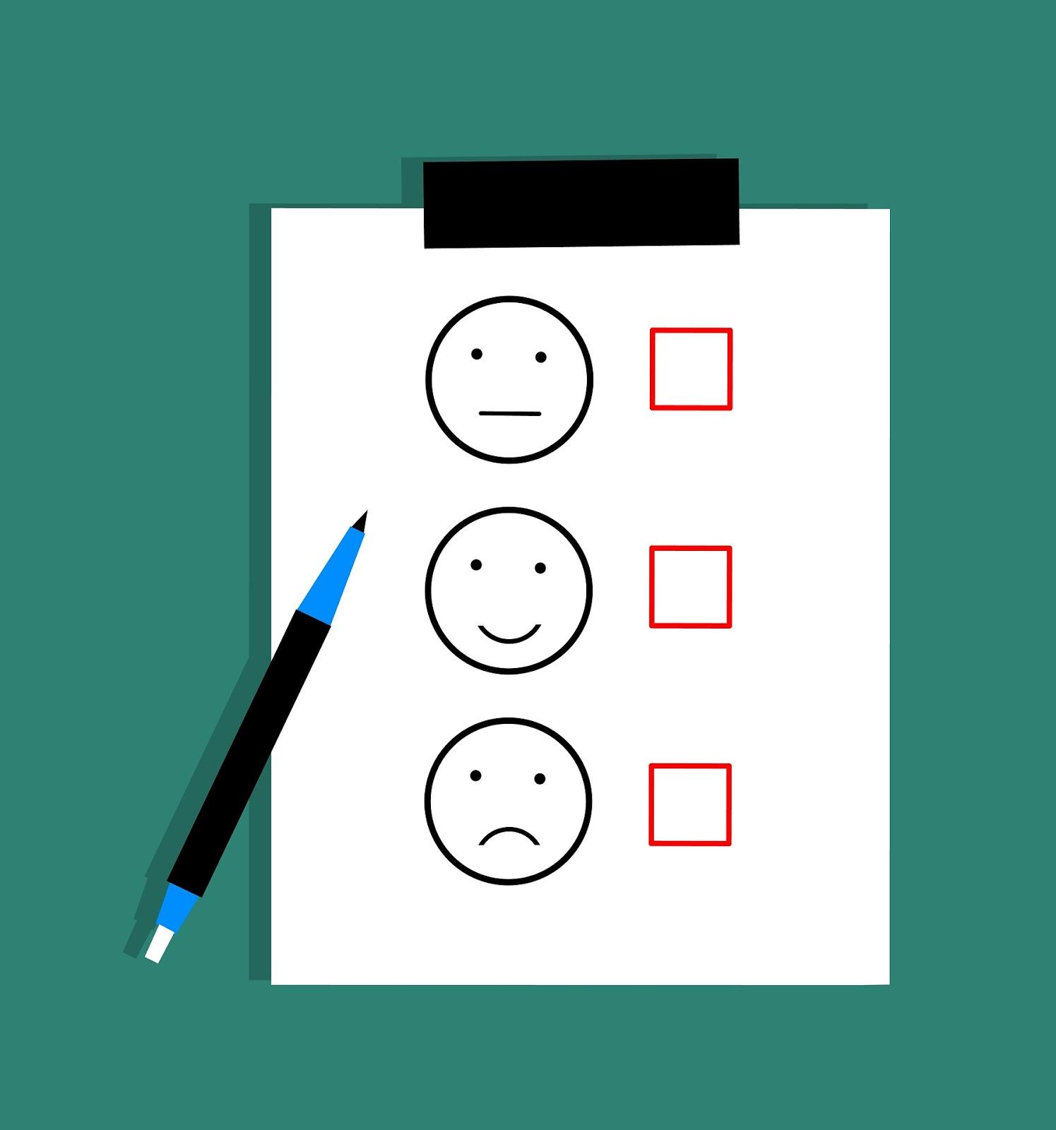 Employee Feedback Surveys