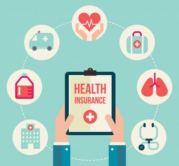 Ensure Health Insurance is taken | Image Source: freepik.com