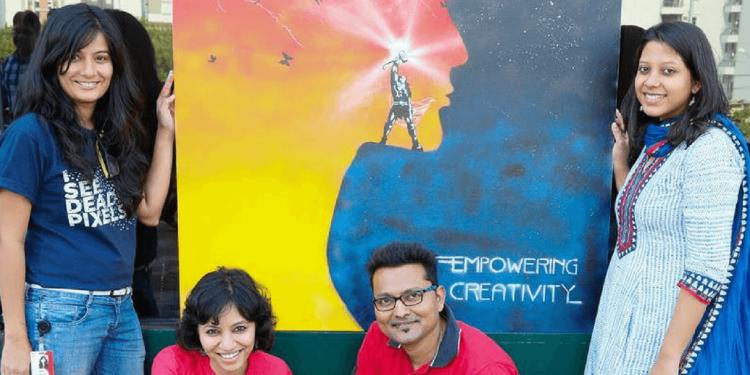 Adobe Systems India Private Ltd