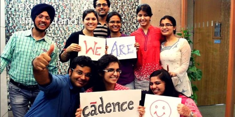 Cadence Design Systems India