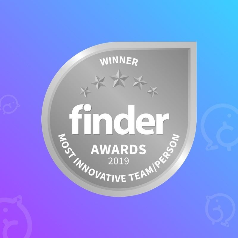 The 'finder' award at fincher app