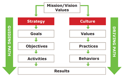 Mission and Vision values