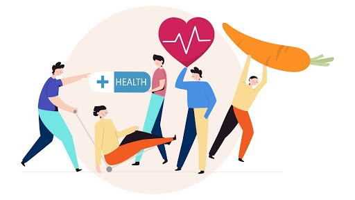 Impact on employee's mental and physical health