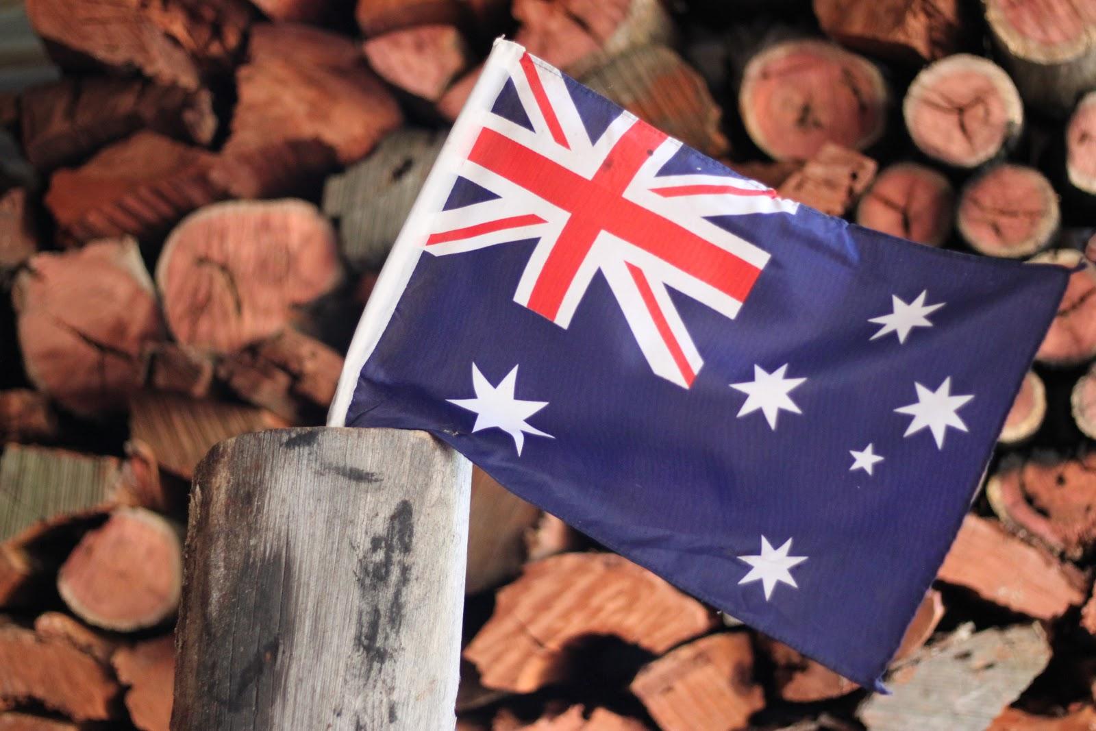 Income Tax department in Australia