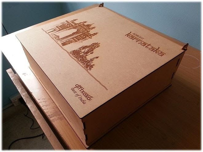 Wrapping experiences in a box - our experience boxes were in high demand when they were launched and they still are.