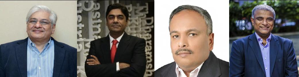 Our Advisors: Mr. Naveen Kshatriya, Mr. Rohit Malik, Mr. P K Gopalakrishnan and Mr. John Kuruvilla