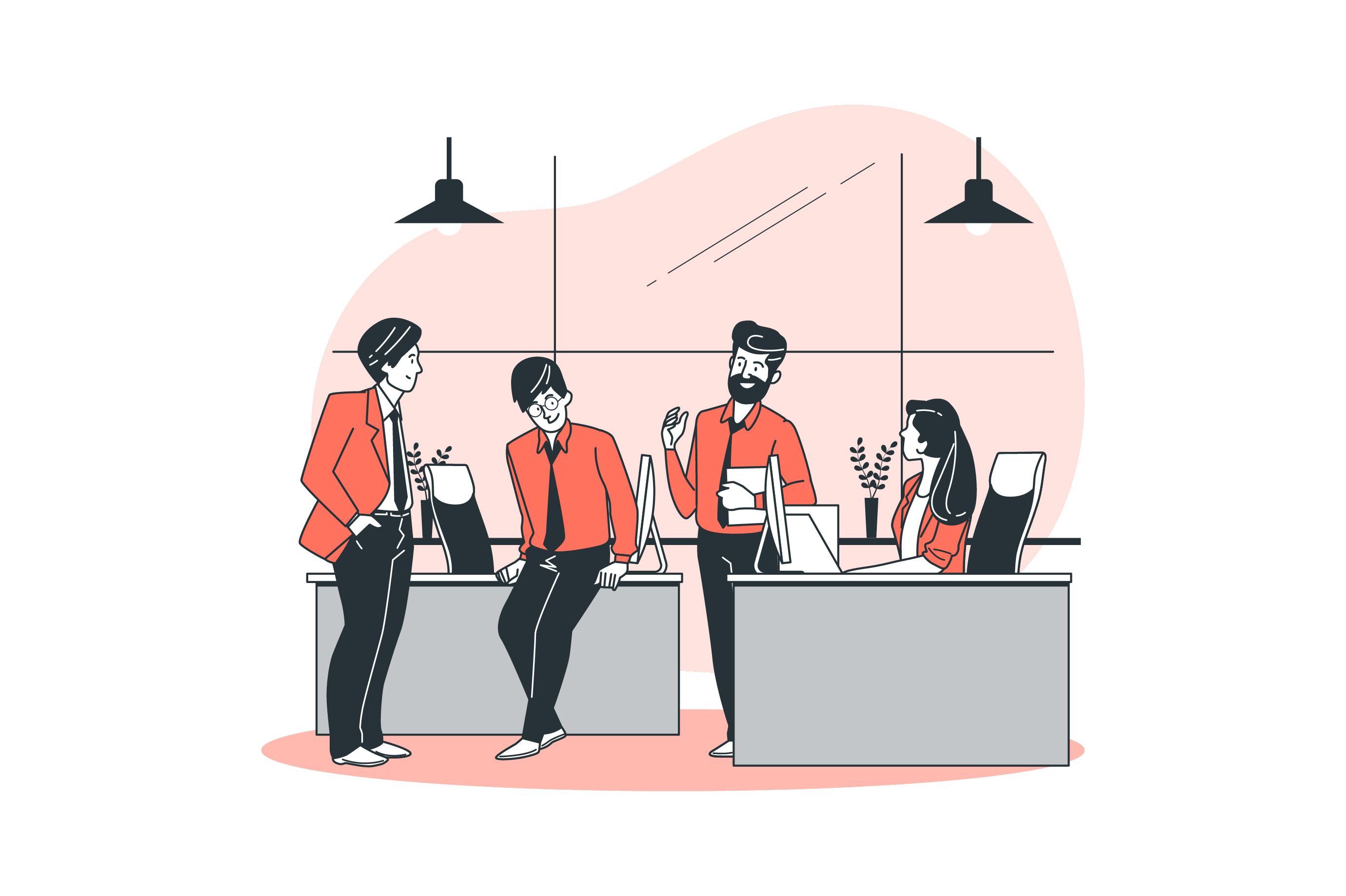 Work life Integration image