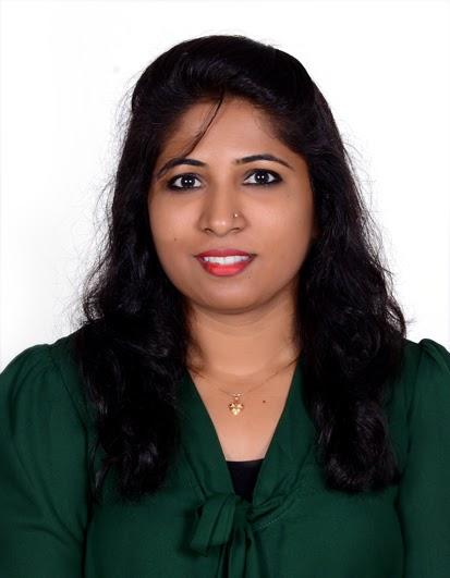 Ramya C J, Customer Success Head