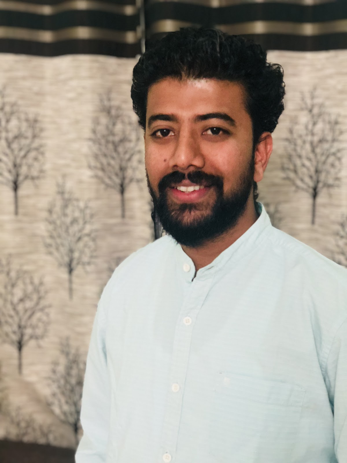 Shashank H N, QA Engineer