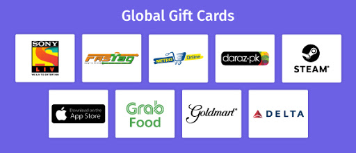 Explore all gift card options>>