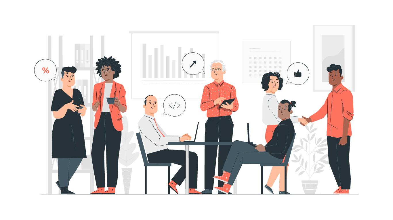 Mirror your Company's Values