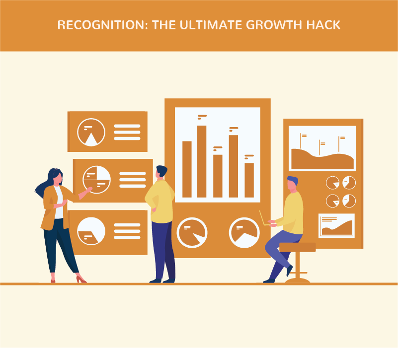 Recognition:the Ultimate Growth Hack